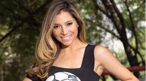 Piękna prezenterka przyćmiła wszystkich na gali La Liga