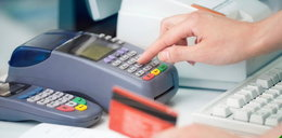 Bankomat to przeżytek