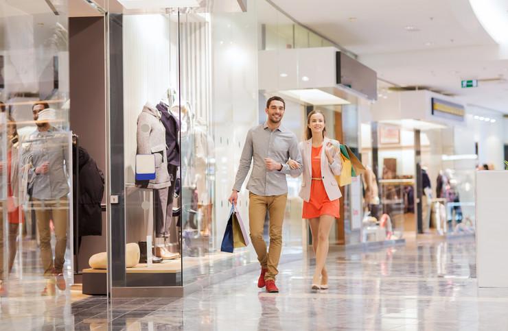 Istraživanja u svetu pokazuju da su kupci spremni da ostanu duže i plate više u radnjama u kojima su izloženi specifičnim prijatnim mirisima.