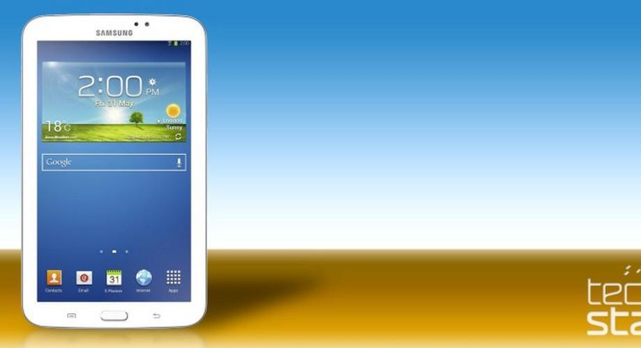 Samsung: Galaxy Tab 3 mit 8 und 10,1 Zoll vorgestellt