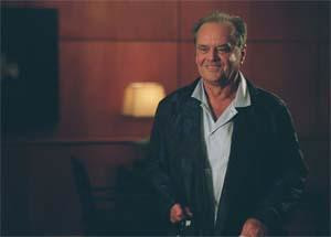 "Jack Nicholson w filmie ""The Bucket List"""