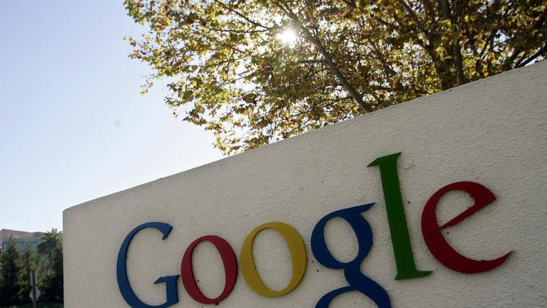 Google ściągało prywatne e-maile
