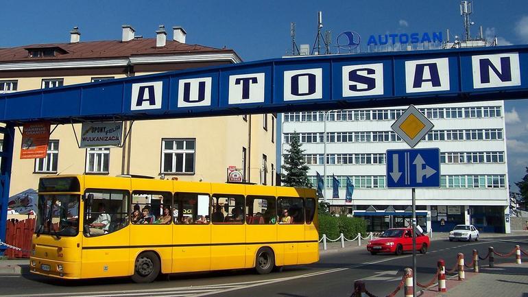 Autosan S.A.