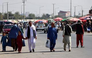 ONZ: Afganistanowi grozi brak żywności