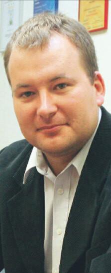 Sebastian Ptak, dyrektor zarządzający Blue Media