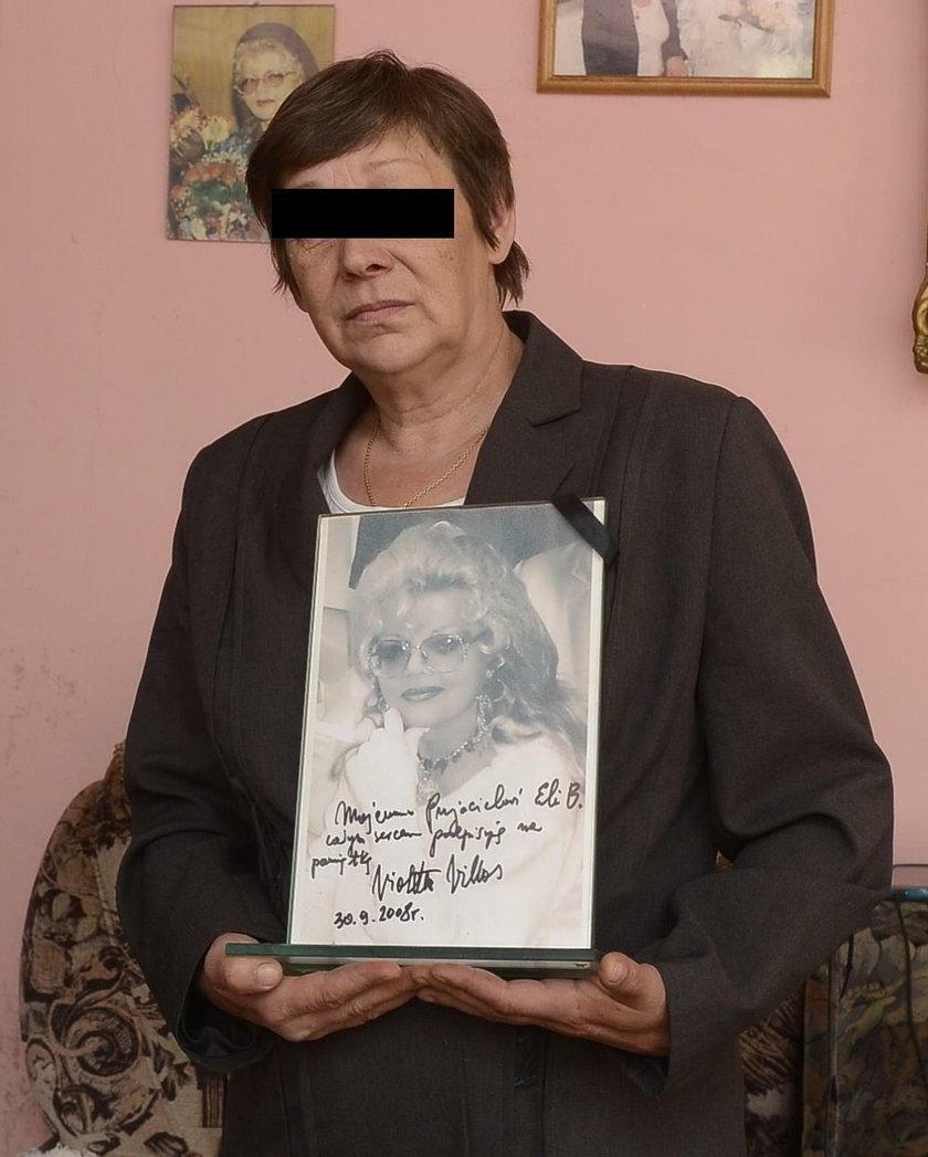 Czy opiekunka znęcała się nad Violettą Villas?