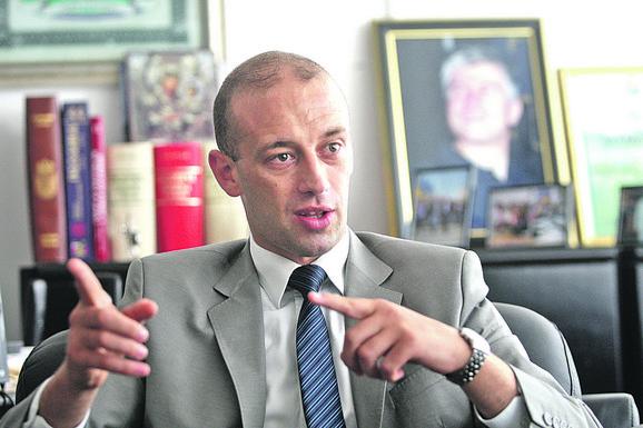 Radoslav Milojičić Kena