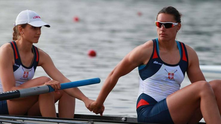 Ljiljana Josić i Iva Obradović