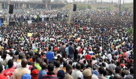 Nigeria's population is exploding without commensurate infrastructure