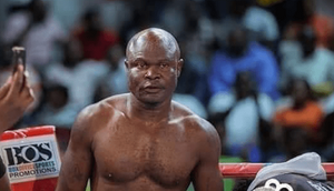 Bukom Banku to become Ghana's highest paid home-based boxer after GHc 600,000 paycheck