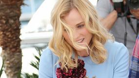 Diane Kruger wyglądała w Cannes pięknie, ale... Coś poszło nie tak