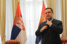"DAČIĆ PEVA ""KALJINKU"" Pogledajte kako je ruski predsednik reagovao na pevačke sposobnosti našeg ministra (VIDEO)"