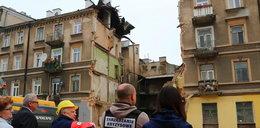 Katastrofa budowlana przy ul. Lubartowskiej. Czy mieszkańcy wrócą do swoich domów?