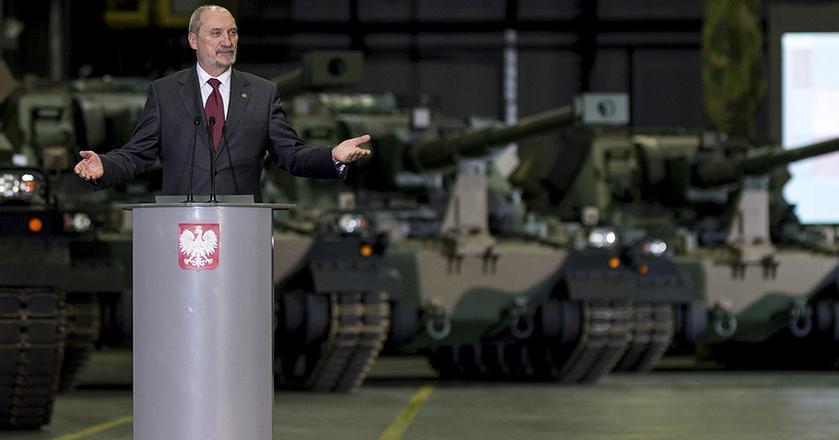 TFI Polskiej Grupy Zbrojeniowej będzie realizować rządową misję. Ma pomnażać kapitał Polaków
