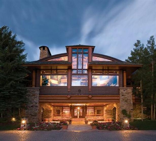 Aspen. Jeden z najdroższych domów na świecie