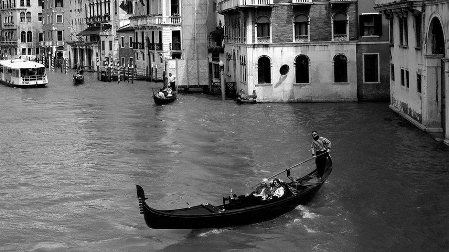"""""""Paradiso"""" - opowieść o Wenecji, jakiej nie znamy"""