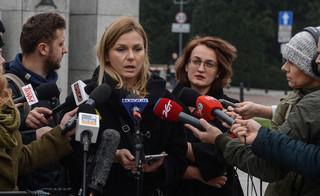 Ogólnopolski Strajk Kobiet: 'Kompromis aborcyjny' to fikcja, która podważa wiarygodność państwa