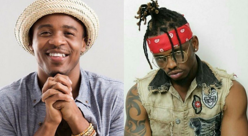 Change of heart: Alikiba showers Diamond with praises, addresses their beef