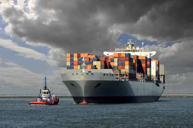 W 2020 r. Port Gdańsk odnotował nieznaczny spadek wolumenu przeładowanych towarów