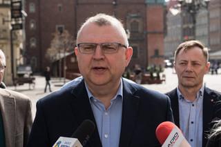 Ujazdowski: Nie grozi nam wyjście z UE, grozi nam marginalizacja