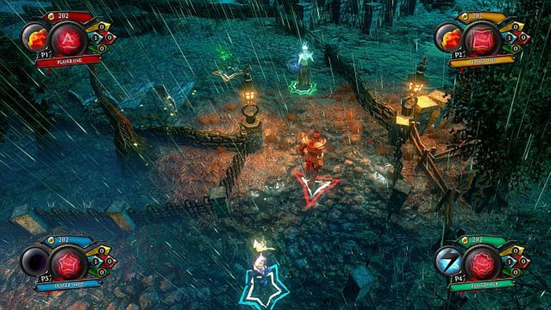 Nowa gra z serii Overlord, to action RPG pt. Overlord: Fellowship of Evil
