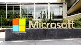 Microsoft inwestuje w energię odnawialną