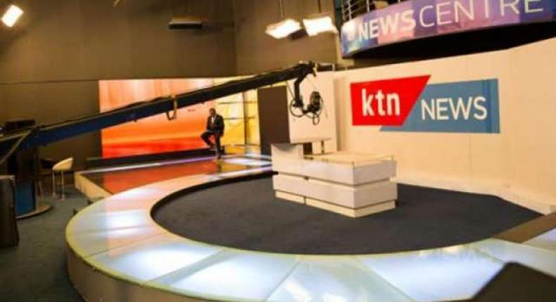 Meet KTN's newest presenter Ahmed Bahajj