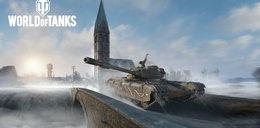 Polskie czołgi w World of Tanks!