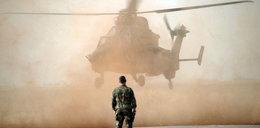 Katastrofa lotnicza w Mali. Nie żyje 13 francuskich żołnierzy