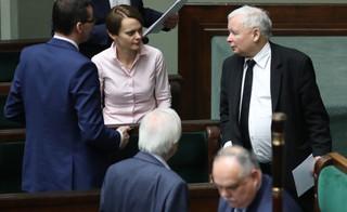 Nocna wrzuta w Sejmie: PiS zmienił Kodeks wyborczy w trybie budzącym zgrozę [OPINIA]