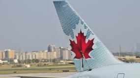 17 osób poleciało do Kanady bez żadnej kontroli. Przeoczono ich w Paryżu