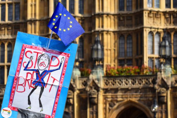 Co dalej z brexitem? To wciąż pozostaje jedną wielką zagadką.