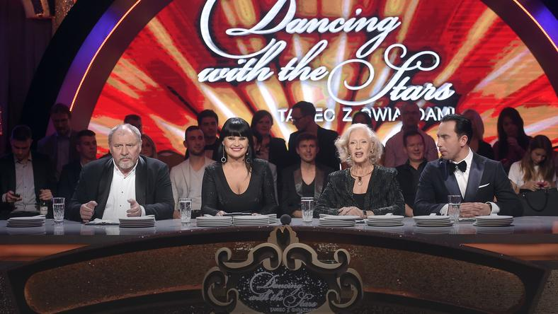 "Finał ""Dancing with the stars. Taniec z gwiazdami"""