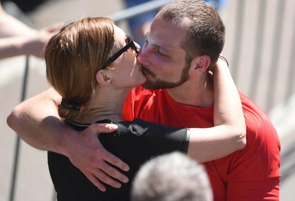 Maratonska ljubav