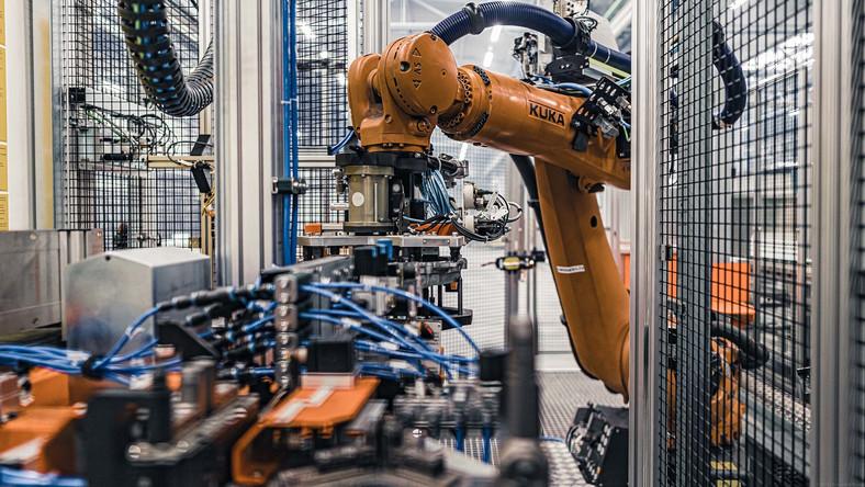 Odlewnia Volkswagen Poznań rozpocznie produkcję kolejnych komponentów do samochodów elektrycznych