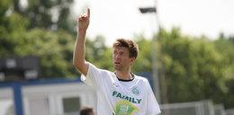 Grzegorz Rasiak piłkarzem Warty Poznań