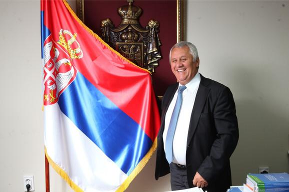 Radoslav Sretenović