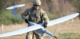 Jak wojsko znalazło drona?