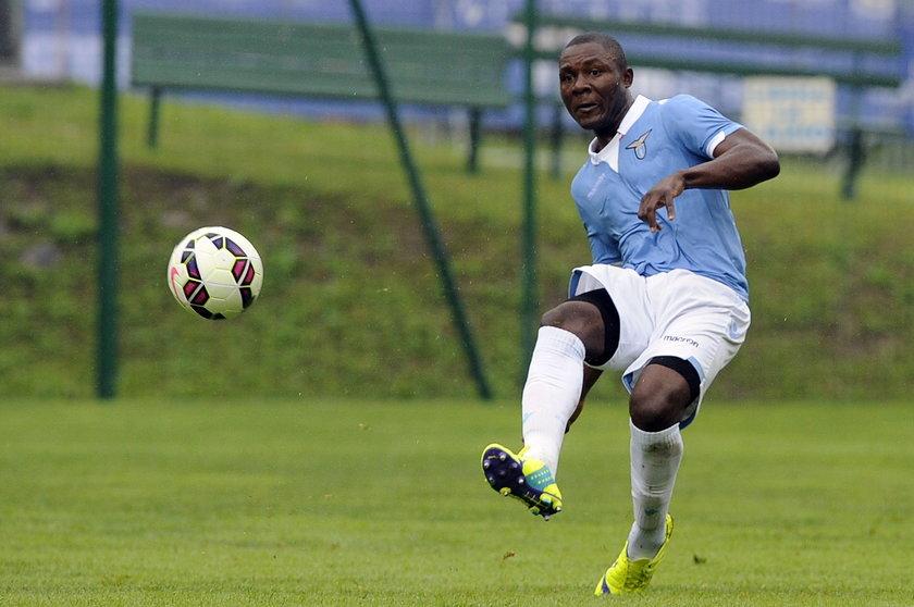 Kolejny afrykański kraj oszukiwał z datami urodzenia piłkarzy