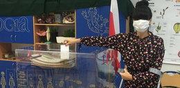 Tatiana Okupnik zachęcała do oddawania nieważnych głosów w wyborach