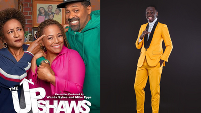 Comedian Eddie Butita lands lucrative deal with Netflix & Kenyans are Happy