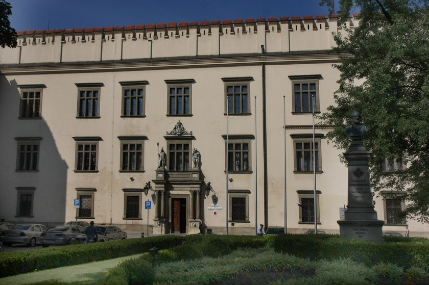 Krakowski Magistrat nie jest często odwiedzany przez radnych w wakacje