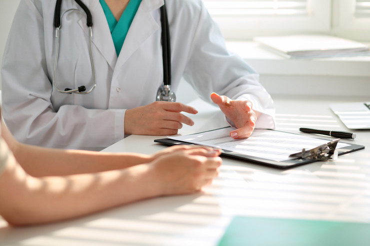 Lekar doktor retka bolest retke bolesti pacijet lečenje teskobe