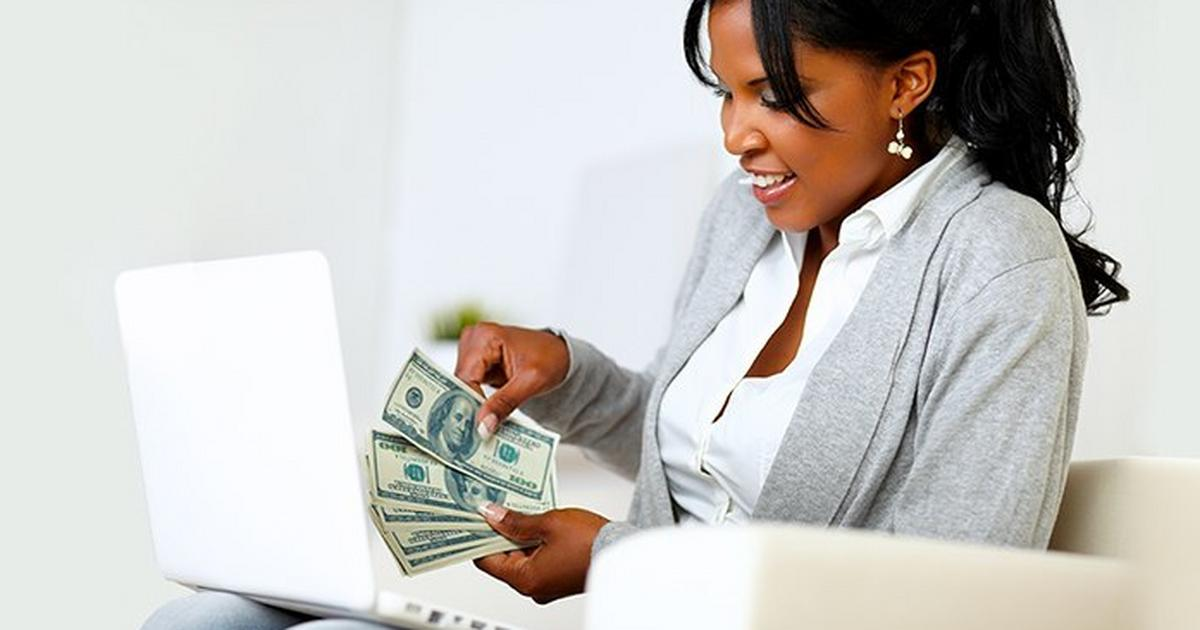 Cash From Abroad Via Wire Transfer