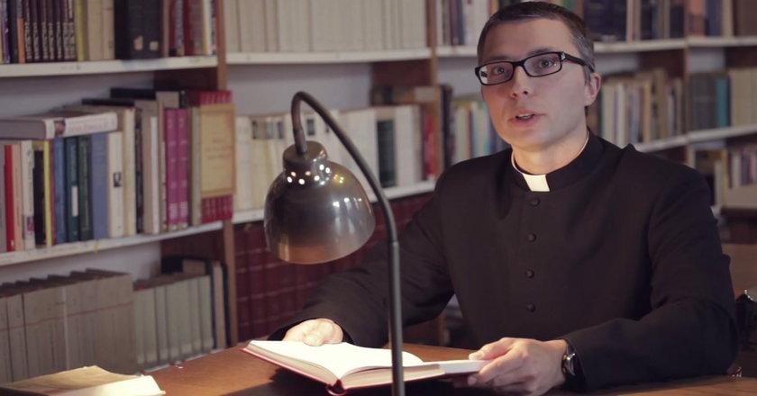 Chcą zostać księżmi, bo...