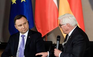 Grajewski: Relacje z Niemcami są bardzo dobre, ale puste