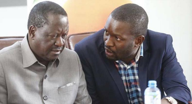 ODM is not a family business – Sifuna on Oburu Odinga's statements on 2022