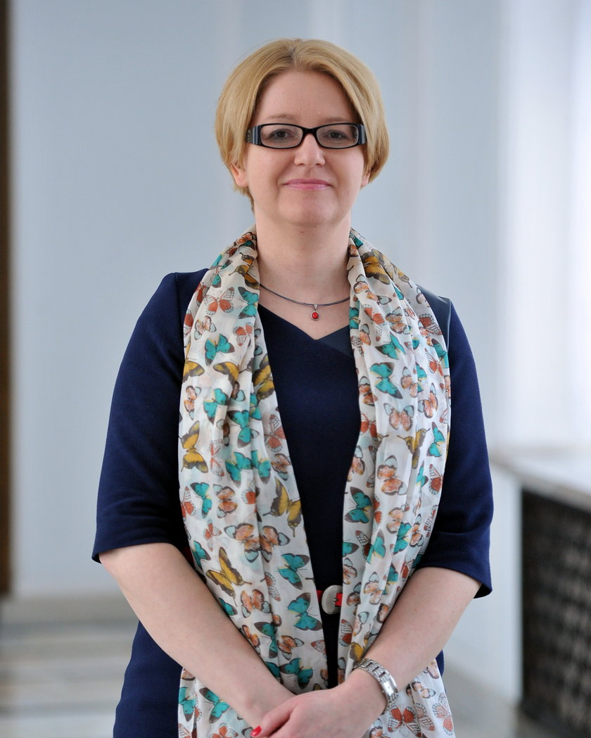 Agnieszka Kozłowska- Rajewicz