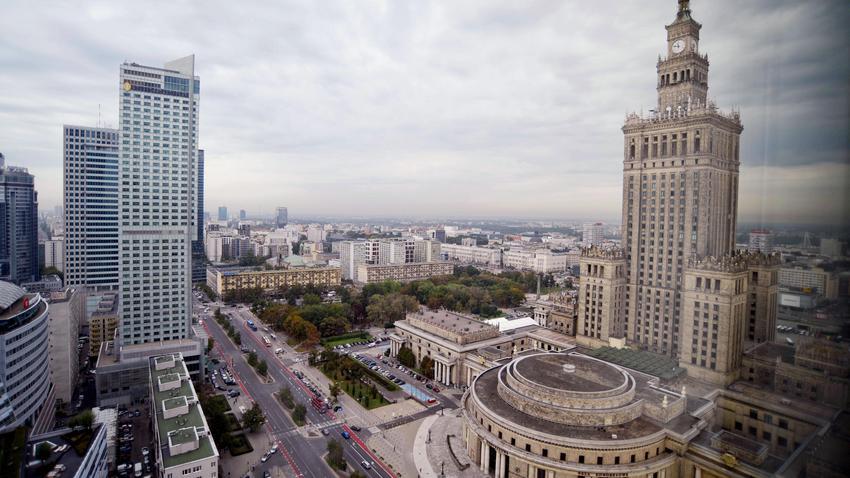 Pogoda Warszawa Na Dziś Prognoza Pogody 2019 02 22