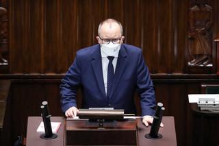 Sejm wysłuchał informacji z działalności Rzecznika Praw Obywatelskich